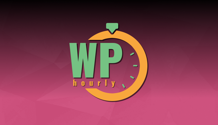 WP Hourly - wordpress time tracking plugin